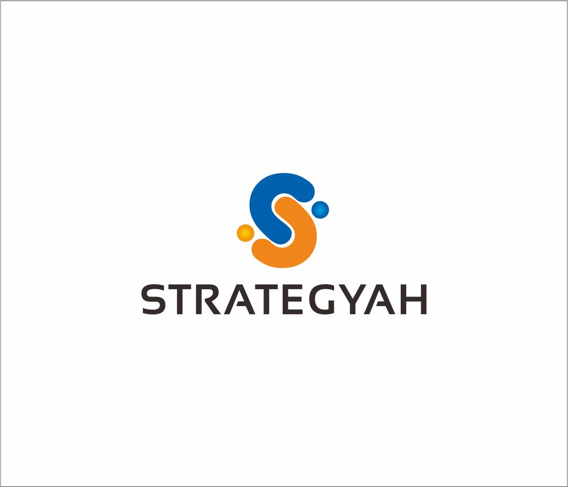 Logo Design by Armada Jamaluddin - Entry No. 145 in the Logo Design Contest Creative Logo Design for Strategyah.