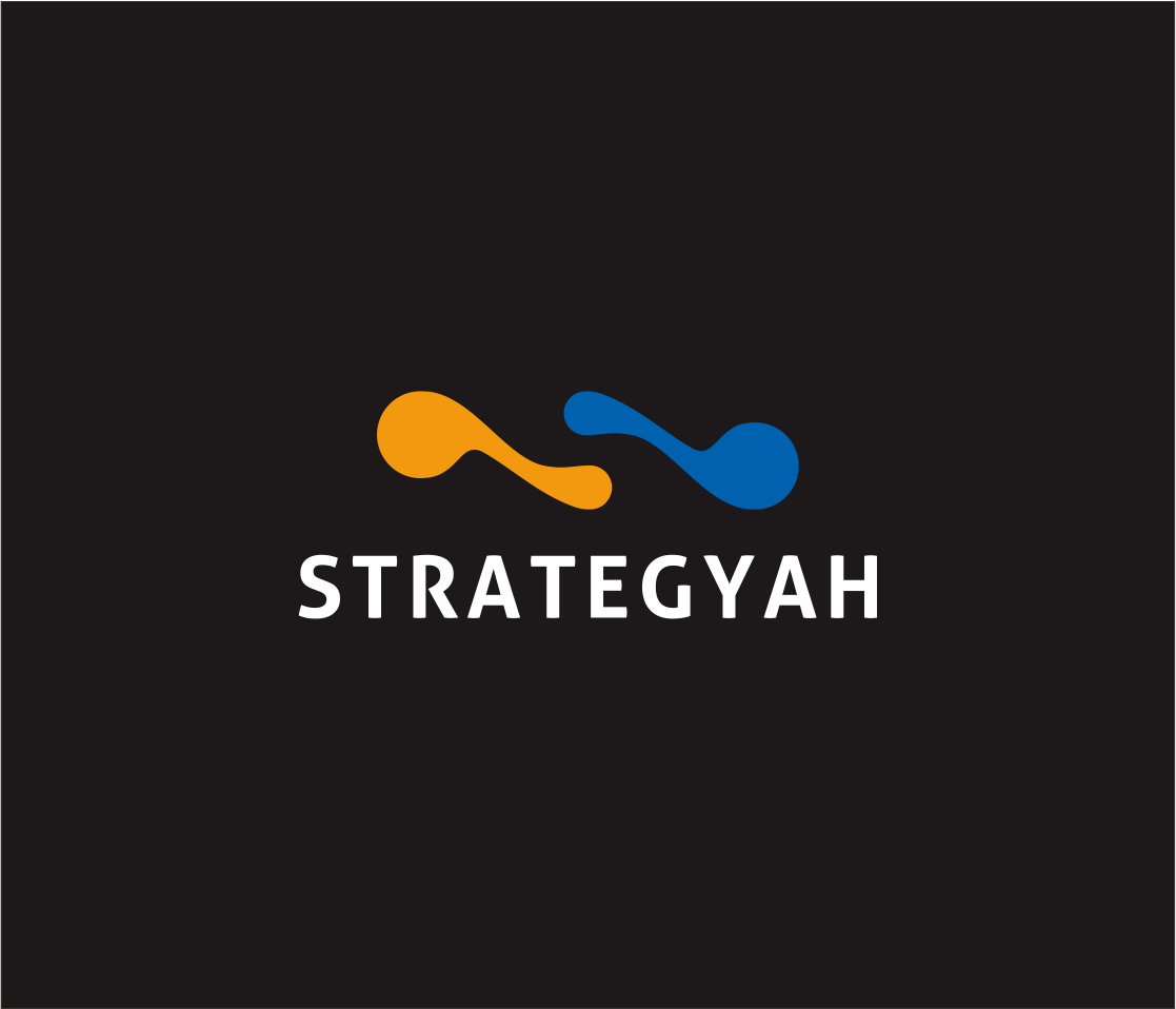 Logo Design by Armada Jamaluddin - Entry No. 146 in the Logo Design Contest Creative Logo Design for Strategyah.