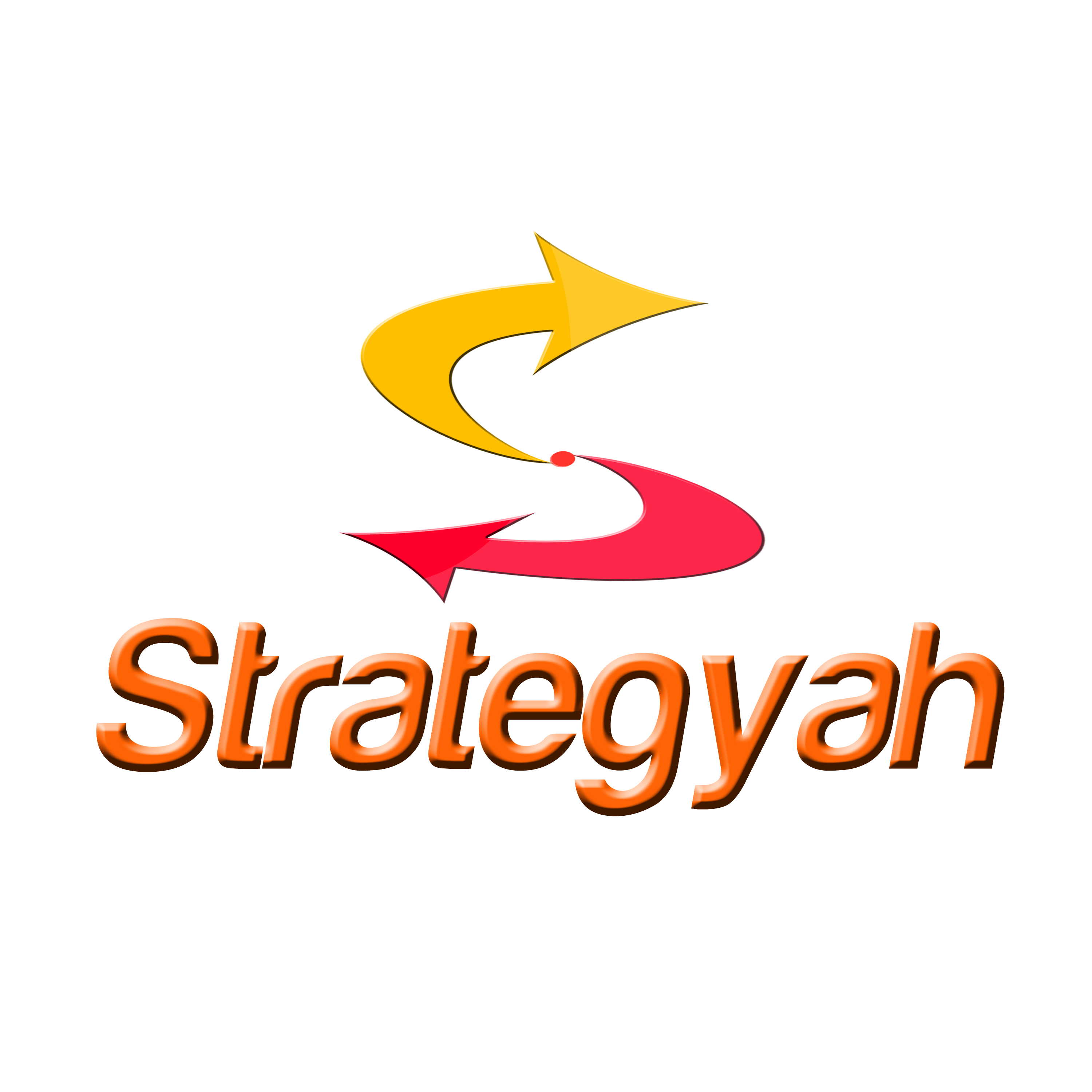 Logo Design by Roberto Sibbaluca - Entry No. 150 in the Logo Design Contest Creative Logo Design for Strategyah.