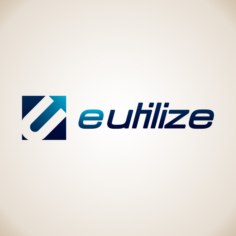 Logo Design by cayetano - Entry No. 23 in the Logo Design Contest eUtilize.
