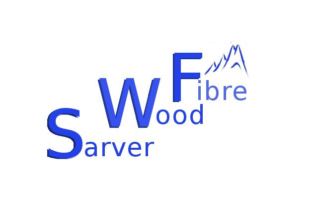 Logo Design by Panos Loukas - Entry No. 42 in the Logo Design Contest Creative Logo Design for Sarver Wood Fibre..