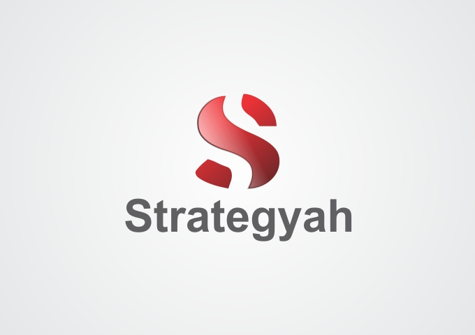 Logo Design by Rizwan Saeed - Entry No. 167 in the Logo Design Contest Creative Logo Design for Strategyah.