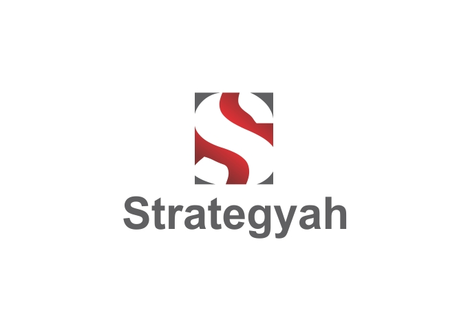 Logo Design by Rizwan Saeed - Entry No. 168 in the Logo Design Contest Creative Logo Design for Strategyah.