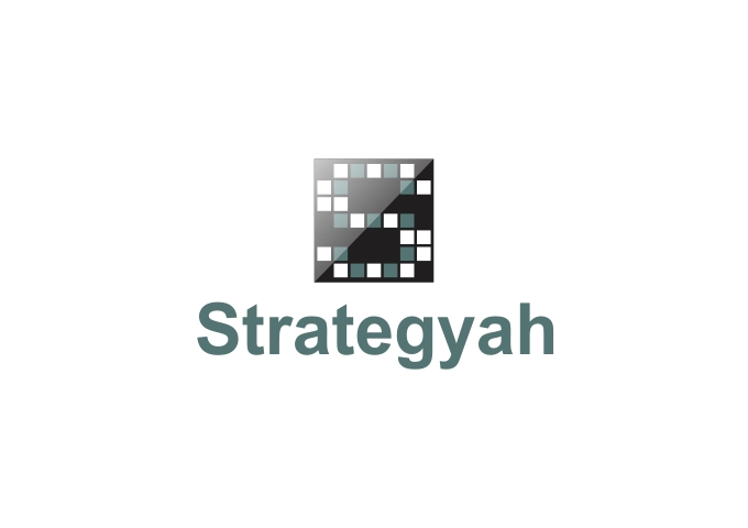 Logo Design by Rizwan Saeed - Entry No. 169 in the Logo Design Contest Creative Logo Design for Strategyah.