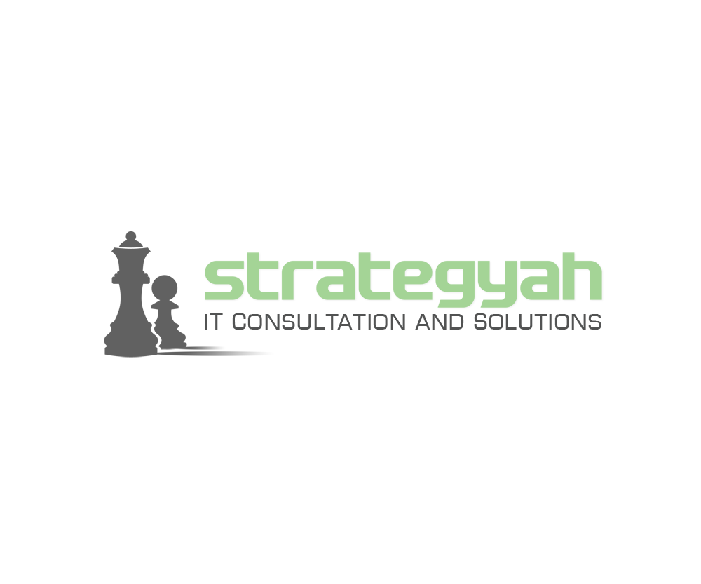 Logo Design by Private User - Entry No. 172 in the Logo Design Contest Creative Logo Design for Strategyah.