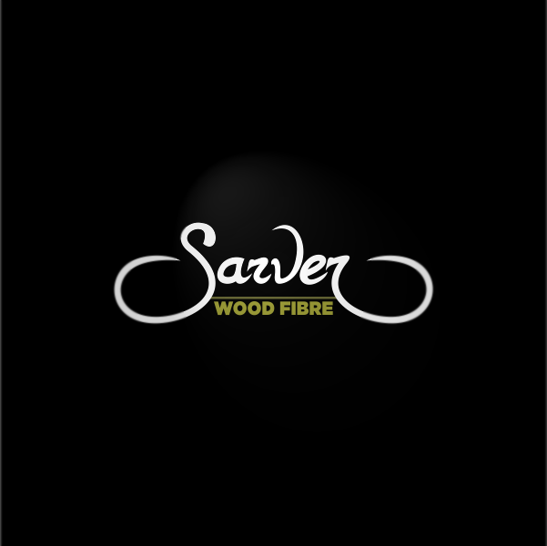 Logo Design by Private User - Entry No. 43 in the Logo Design Contest Creative Logo Design for Sarver Wood Fibre..