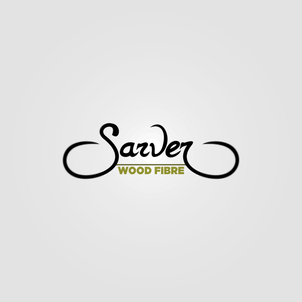 Logo Design by Private User - Entry No. 44 in the Logo Design Contest Creative Logo Design for Sarver Wood Fibre..