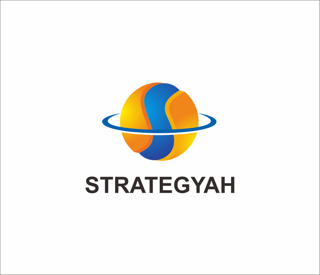 Logo Design by Armada Jamaluddin - Entry No. 175 in the Logo Design Contest Creative Logo Design for Strategyah.
