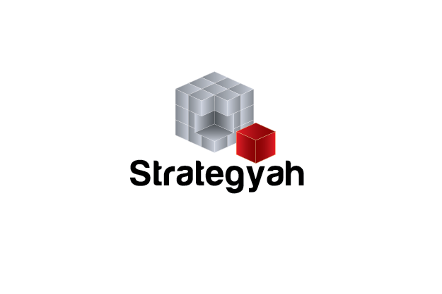 Logo Design by Private User - Entry No. 179 in the Logo Design Contest Creative Logo Design for Strategyah.