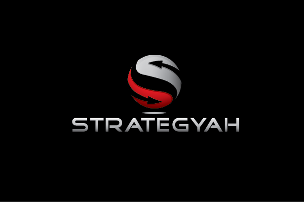 Logo Design by Private User - Entry No. 181 in the Logo Design Contest Creative Logo Design for Strategyah.