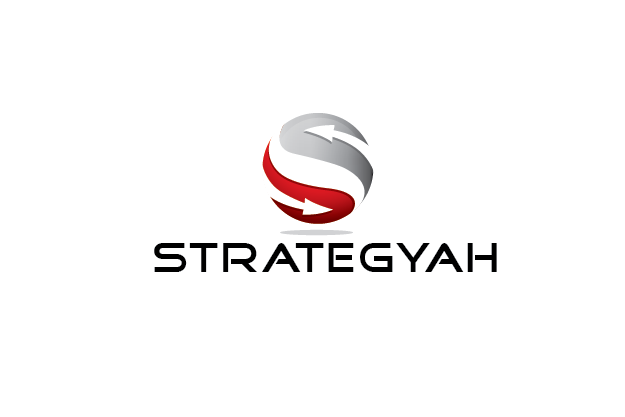 Logo Design by Private User - Entry No. 182 in the Logo Design Contest Creative Logo Design for Strategyah.