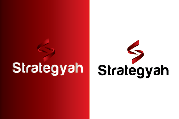 Logo Design by Private User - Entry No. 183 in the Logo Design Contest Creative Logo Design for Strategyah.
