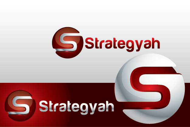 Logo Design by Private User - Entry No. 184 in the Logo Design Contest Creative Logo Design for Strategyah.