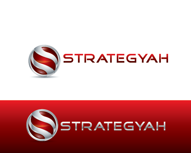 Logo Design by Private User - Entry No. 185 in the Logo Design Contest Creative Logo Design for Strategyah.