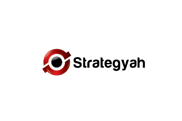 Logo Design by Digital Designs - Entry No. 189 in the Logo Design Contest Creative Logo Design for Strategyah.
