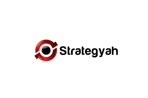 Logo Design by Digital Designs - Entry No. 189 in the Logo Design Contest Creative Logo Design for Strategyah.