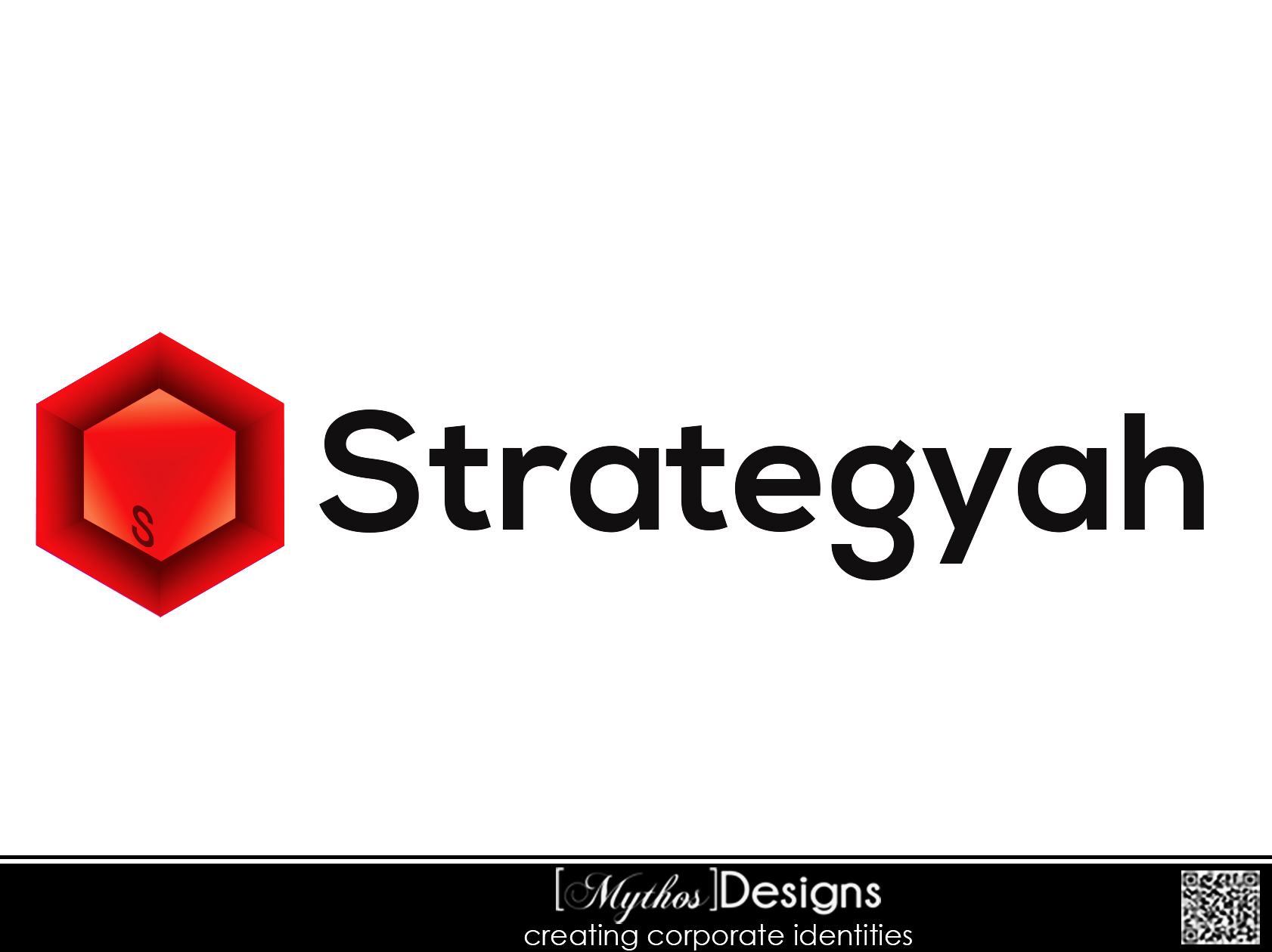 Logo Design by Mythos Designs - Entry No. 191 in the Logo Design Contest Creative Logo Design for Strategyah.