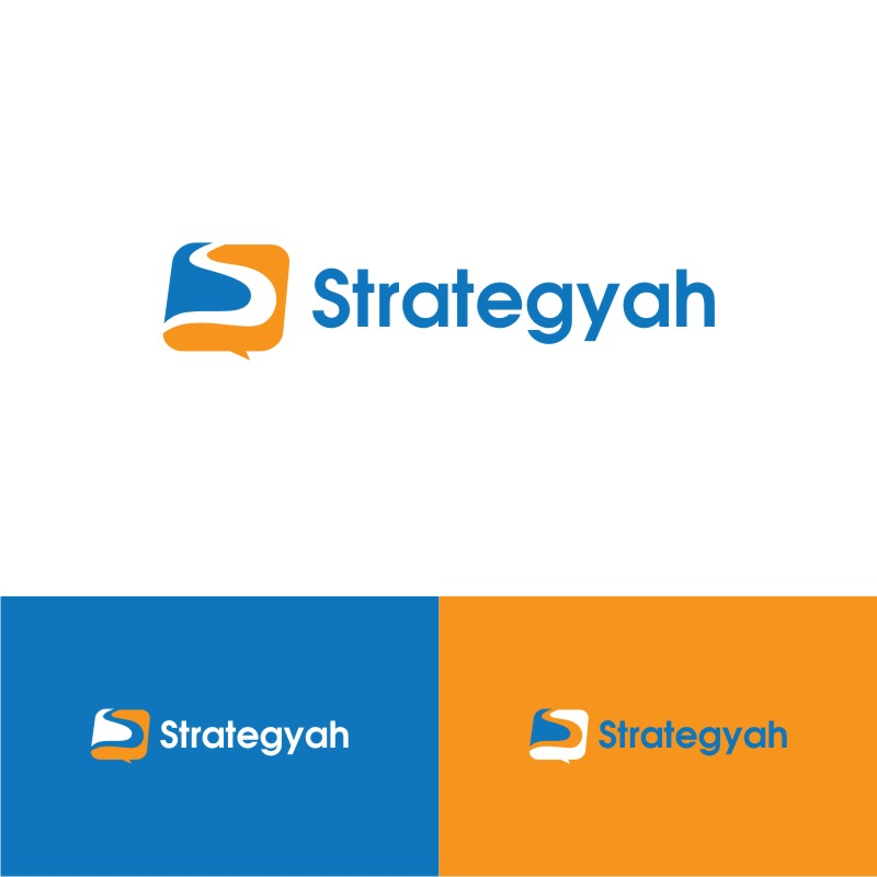 Logo Design by untung - Entry No. 193 in the Logo Design Contest Creative Logo Design for Strategyah.
