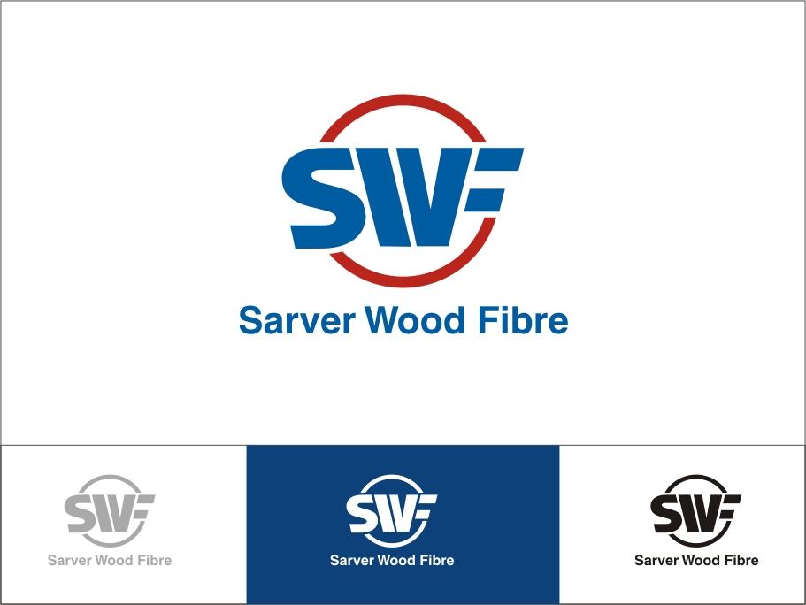 Logo Design by RED HORSE design studio - Entry No. 50 in the Logo Design Contest Creative Logo Design for Sarver Wood Fibre..