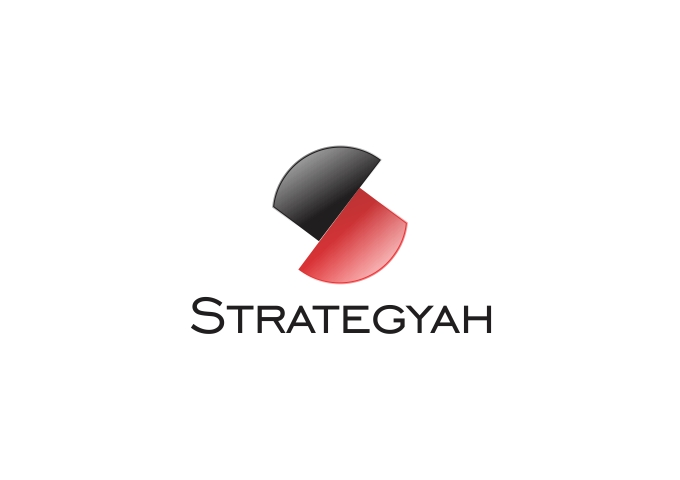 Logo Design by Rizwan Saeed - Entry No. 200 in the Logo Design Contest Creative Logo Design for Strategyah.