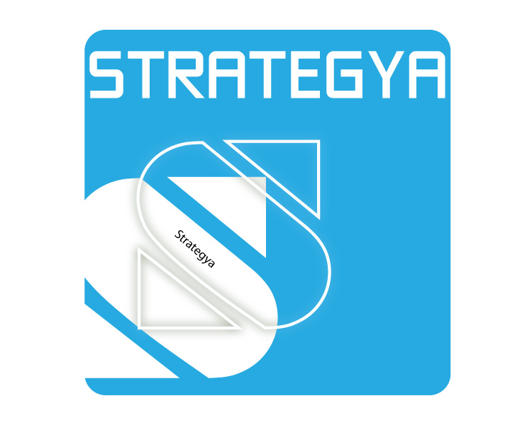 Logo Design by Diana Roder - Entry No. 201 in the Logo Design Contest Creative Logo Design for Strategyah.