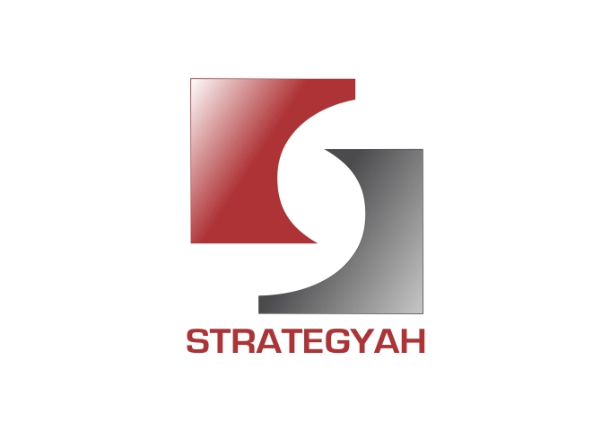 Logo Design by Rizwan Saeed - Entry No. 202 in the Logo Design Contest Creative Logo Design for Strategyah.