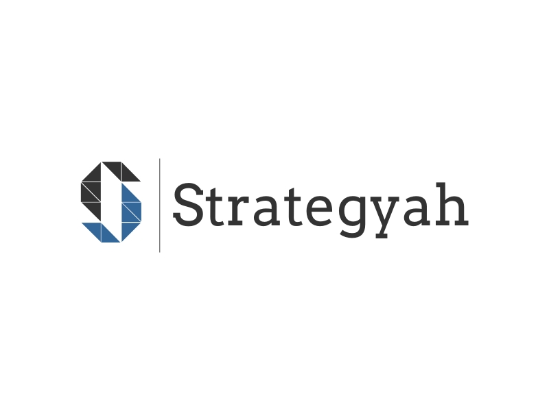 Logo Design by Private User - Entry No. 203 in the Logo Design Contest Creative Logo Design for Strategyah.