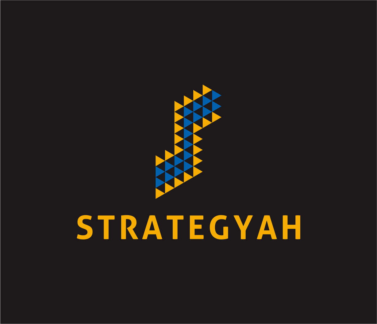 Logo Design by Armada Jamaluddin - Entry No. 204 in the Logo Design Contest Creative Logo Design for Strategyah.