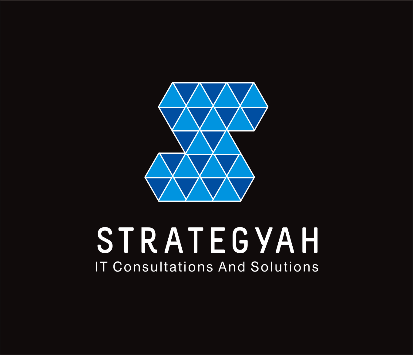 Logo Design by Armada Jamaluddin - Entry No. 206 in the Logo Design Contest Creative Logo Design for Strategyah.