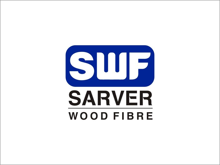 Logo Design by RED HORSE design studio - Entry No. 63 in the Logo Design Contest Creative Logo Design for Sarver Wood Fibre..