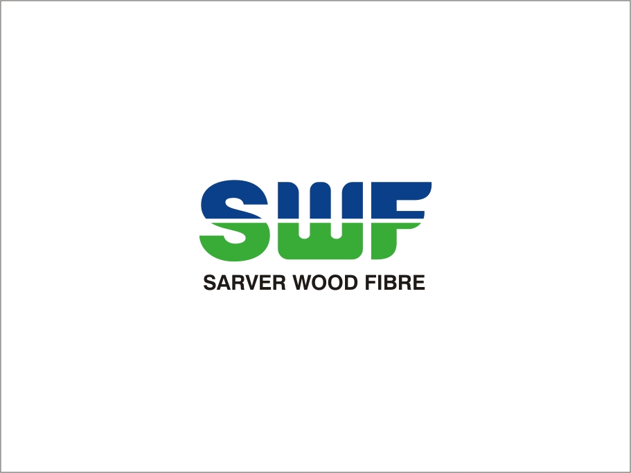 Logo Design by RED HORSE design studio - Entry No. 64 in the Logo Design Contest Creative Logo Design for Sarver Wood Fibre..