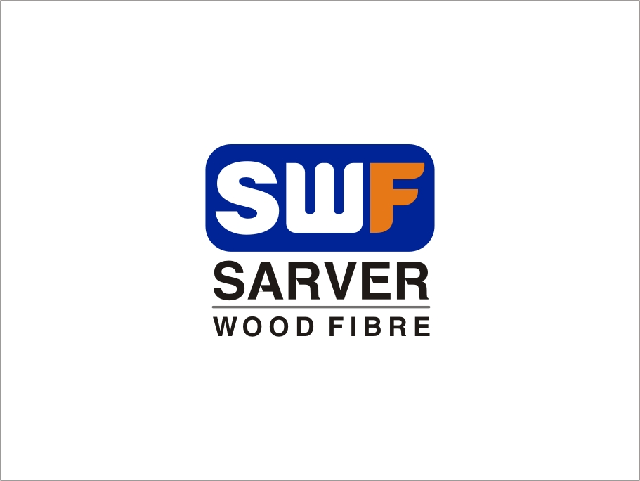 Logo Design by RED HORSE design studio - Entry No. 65 in the Logo Design Contest Creative Logo Design for Sarver Wood Fibre..