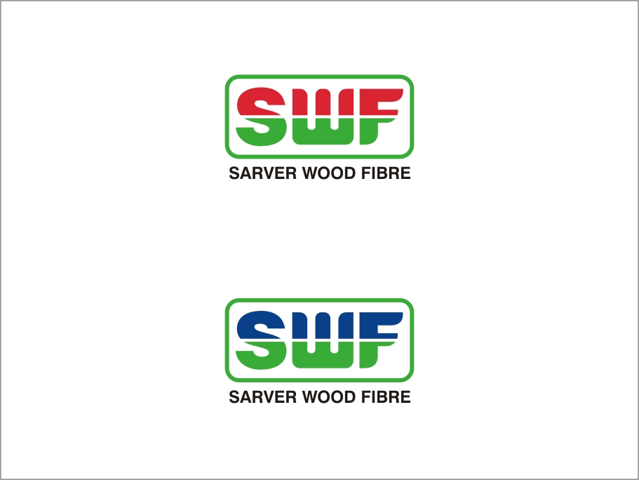 Logo Design by RED HORSE design studio - Entry No. 66 in the Logo Design Contest Creative Logo Design for Sarver Wood Fibre..