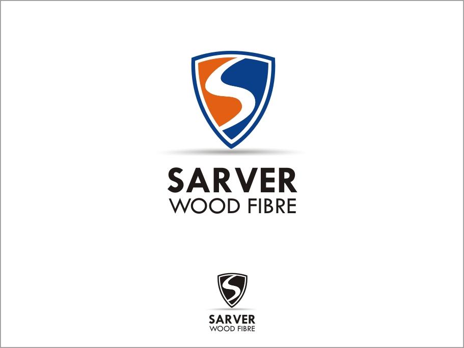 Logo Design by RED HORSE design studio - Entry No. 69 in the Logo Design Contest Creative Logo Design for Sarver Wood Fibre..