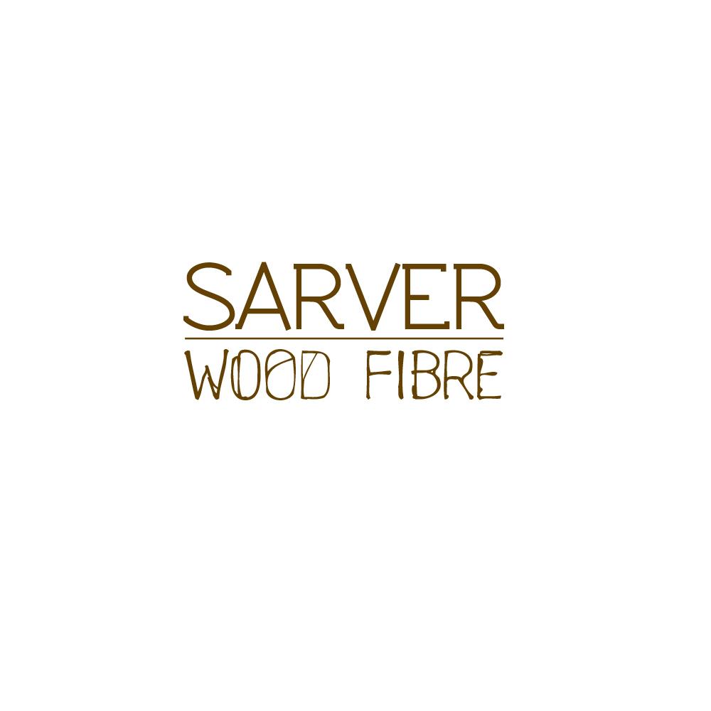 Logo Design by Utkarsh Bhandari - Entry No. 71 in the Logo Design Contest Creative Logo Design for Sarver Wood Fibre..