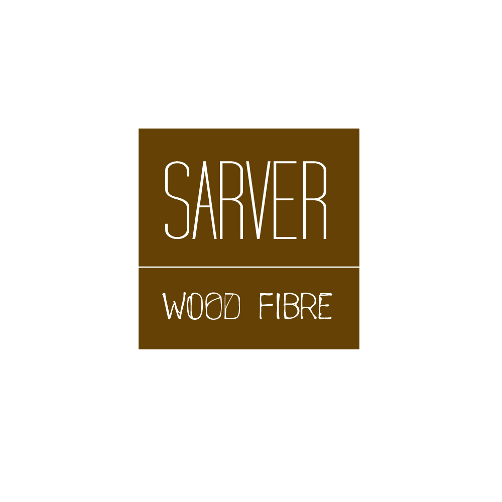 Logo Design by Utkarsh Bhandari - Entry No. 72 in the Logo Design Contest Creative Logo Design for Sarver Wood Fibre..