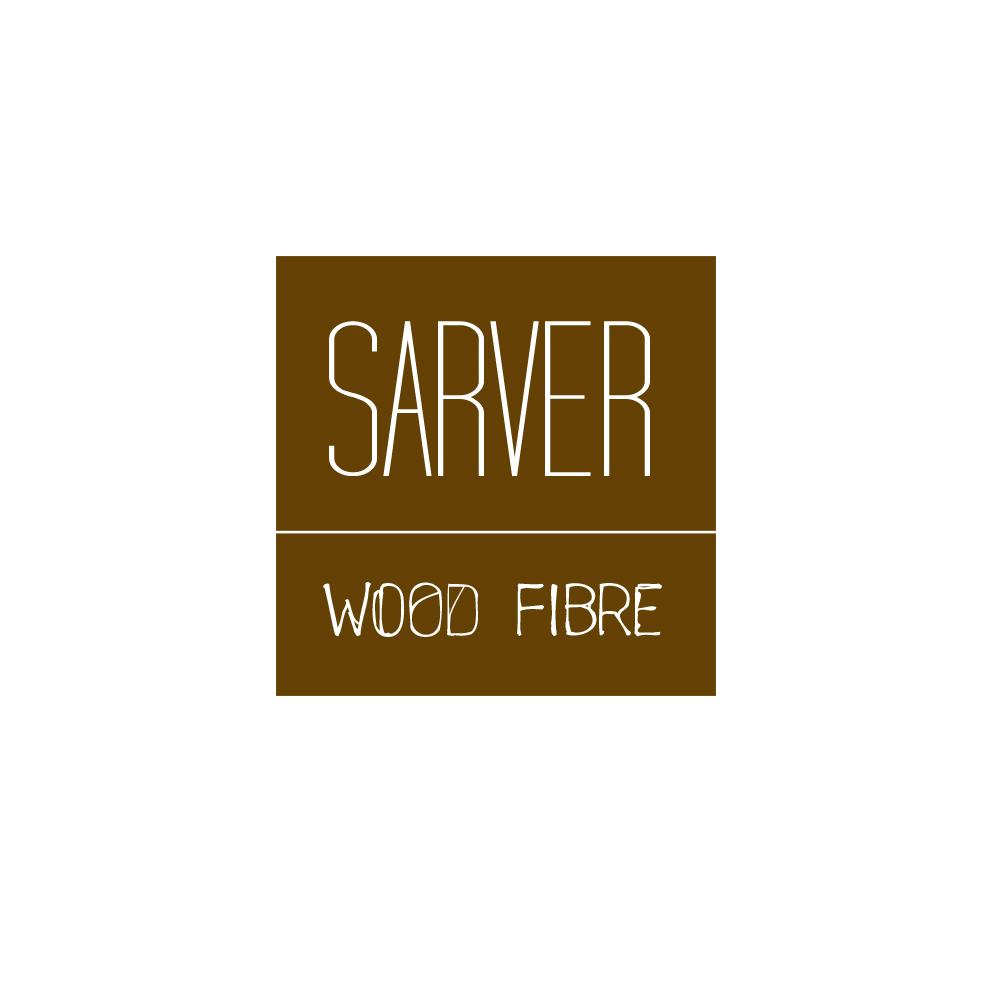 Logo Design by Utkarsh Bhandari - Entry No. 72 in the Logo Design Contest Creative Logo Design for Sarver Wood Fibre..