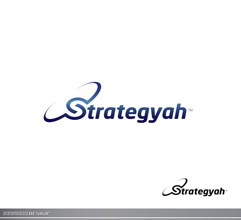Logo Design by kowreck - Entry No. 215 in the Logo Design Contest Creative Logo Design for Strategyah.