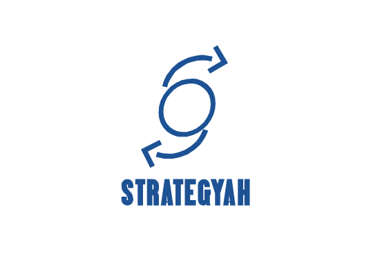Logo Design by Ismail Adhi Wibowo - Entry No. 226 in the Logo Design Contest Creative Logo Design for Strategyah.