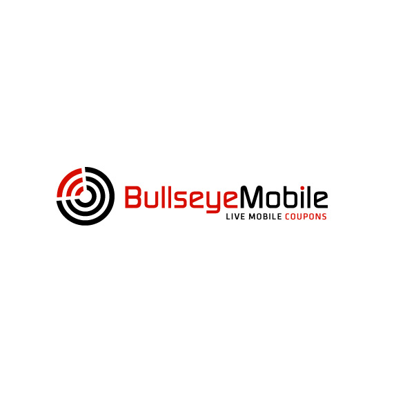 Logo Design by onesummer - Entry No. 15 in the Logo Design Contest Bullseye Mobile.