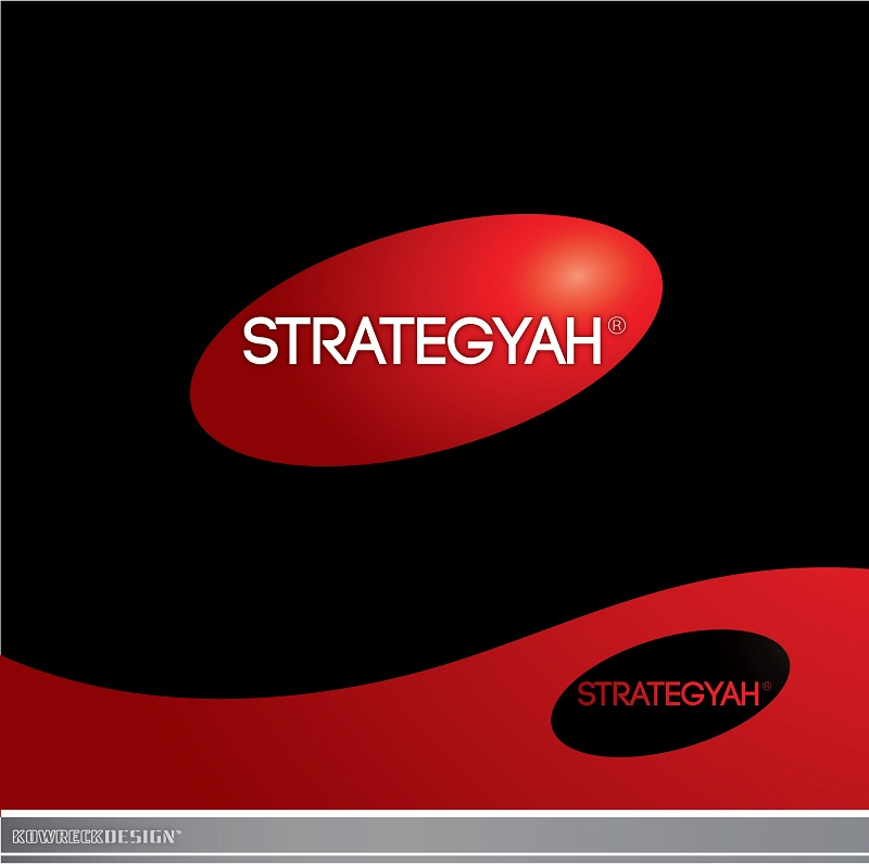Logo Design by kowreck - Entry No. 234 in the Logo Design Contest Creative Logo Design for Strategyah.