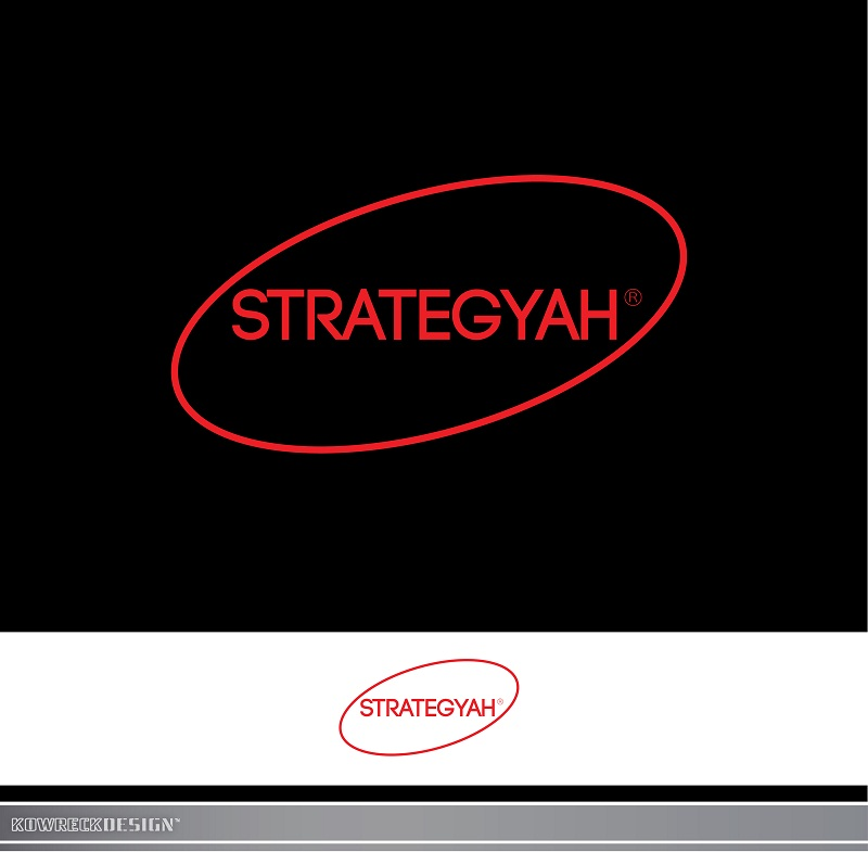 Logo Design by kowreck - Entry No. 235 in the Logo Design Contest Creative Logo Design for Strategyah.