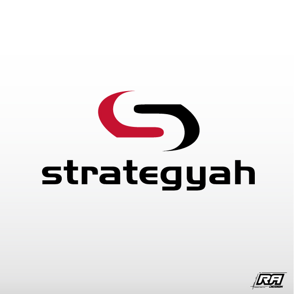 Logo Design by RA-Design - Entry No. 240 in the Logo Design Contest Creative Logo Design for Strategyah.