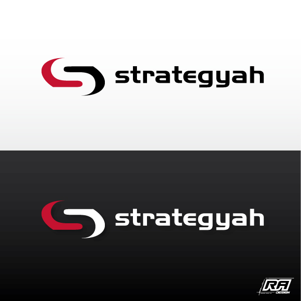 Logo Design by RA-Design - Entry No. 242 in the Logo Design Contest Creative Logo Design for Strategyah.