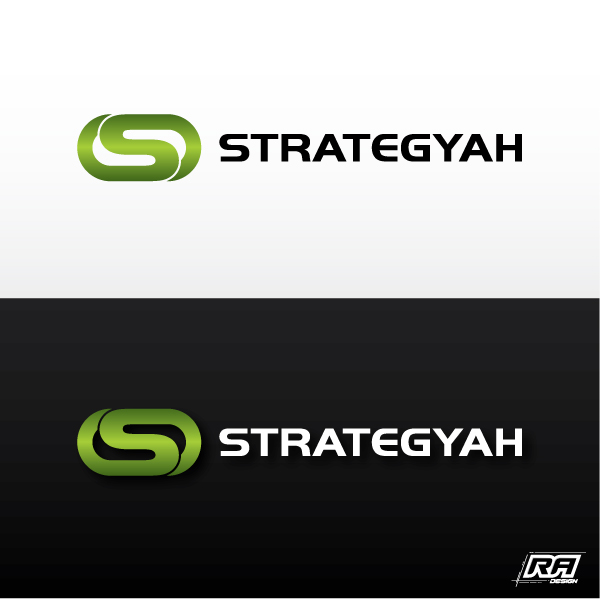 Logo Design by RA-Design - Entry No. 243 in the Logo Design Contest Creative Logo Design for Strategyah.
