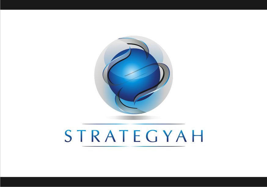 Logo Design by graphicleaf - Entry No. 256 in the Logo Design Contest Creative Logo Design for Strategyah.