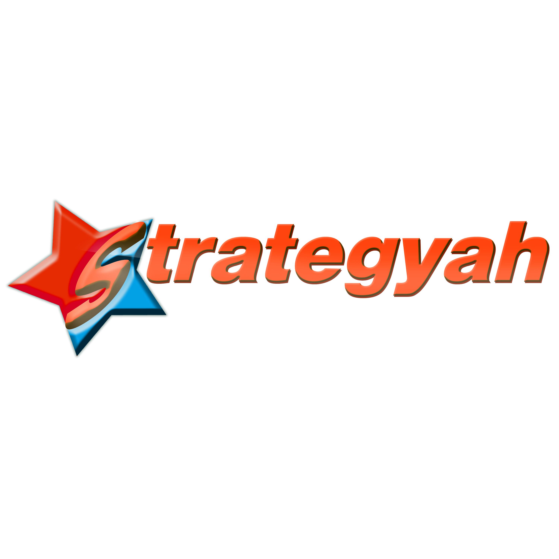 Logo Design by Roberto Sibbaluca - Entry No. 261 in the Logo Design Contest Creative Logo Design for Strategyah.