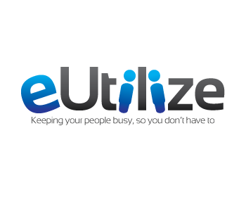 Logo Design by Desine_Guy - Entry No. 26 in the Logo Design Contest eUtilize.