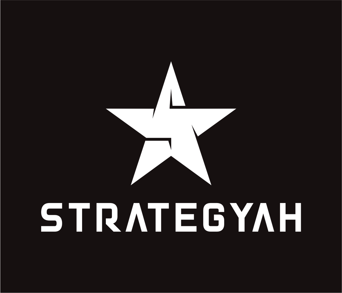 Logo Design by Armada Jamaluddin - Entry No. 269 in the Logo Design Contest Creative Logo Design for Strategyah.