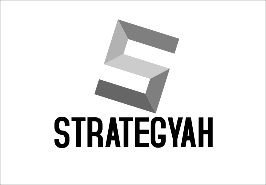 Logo Design by RasYa Muhammad Athaya - Entry No. 273 in the Logo Design Contest Creative Logo Design for Strategyah.
